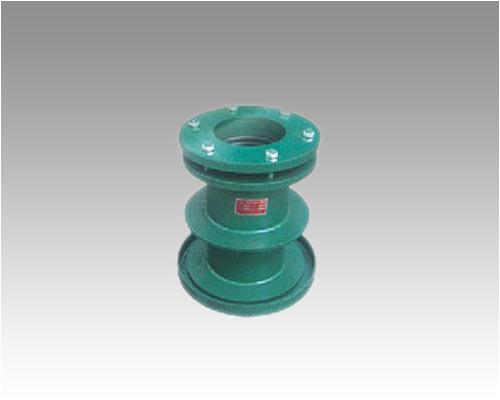 07FS02柔性mi闭套管