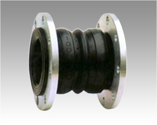 JGD型shuang球体可曲挠橡胶接tou