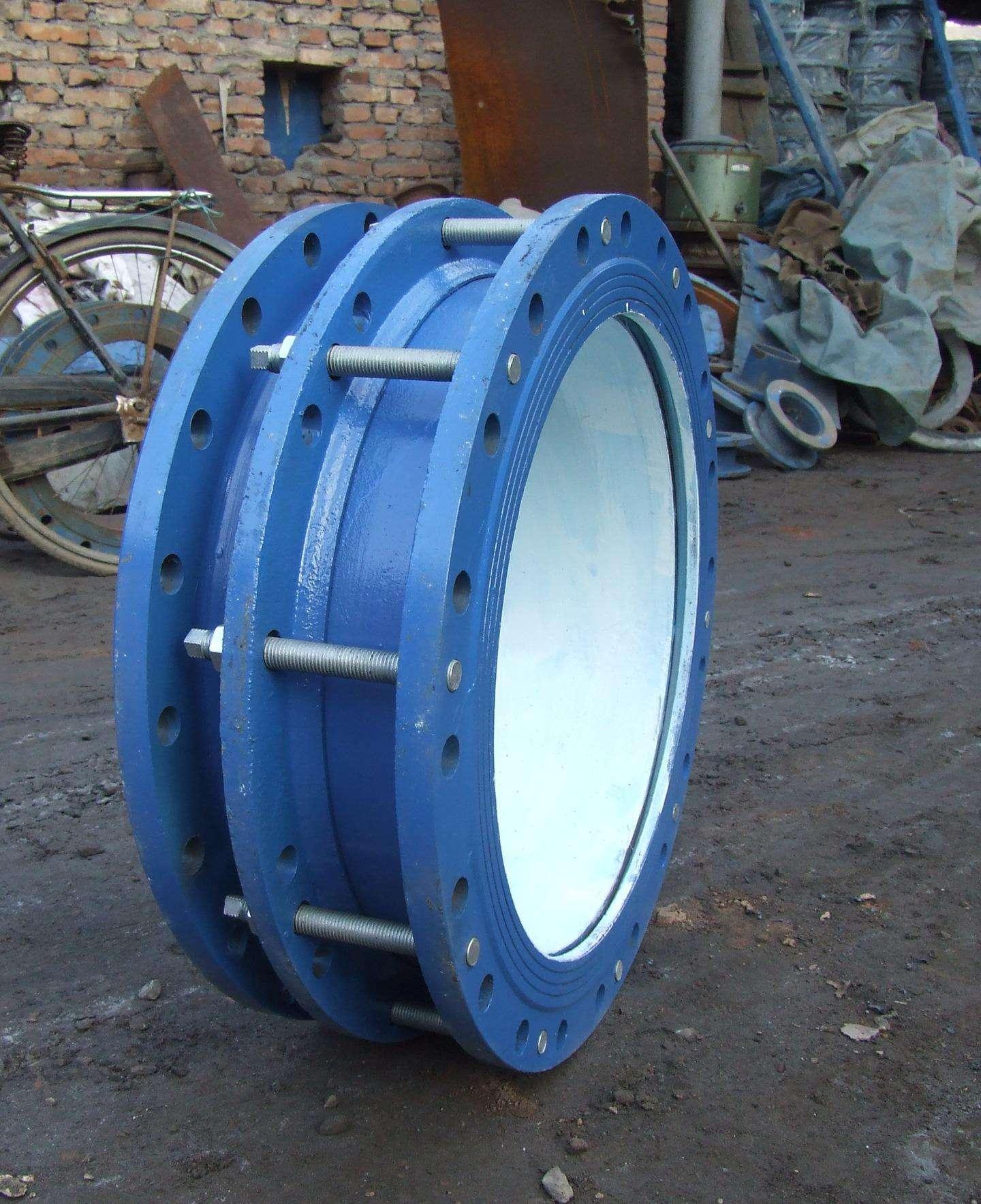 上海钢制伸缩器